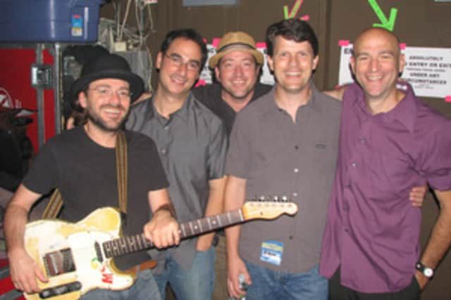 God Street Wine will perform with John K Band at the Capitol Theatre in Port Chester pn Saturday.