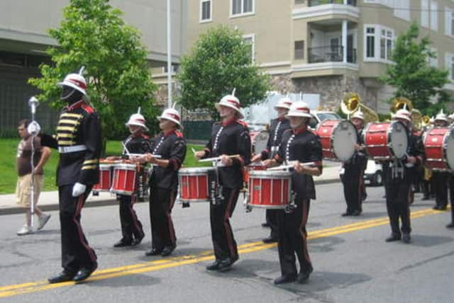 Port Chester officials have decided that the village will only co-sponsor five special events per year. This does not apply to holiday events such as the Memorial Day parade (pictured).