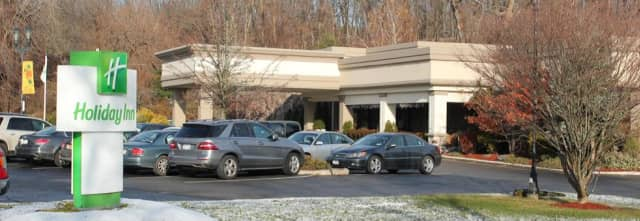 The Mount Kisco Holiday Inn has been sold.