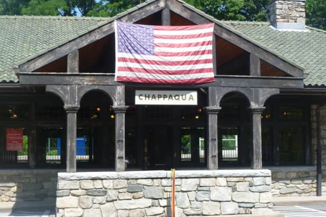 Via Vanti is close to a deal with the Town of New Castle to open a second location at the Chappaqua train station.