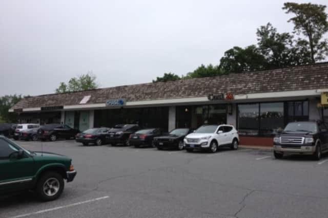 A Greenwich firm has acquired two retail properties on Putnam Avenue for an estimated $18 million.