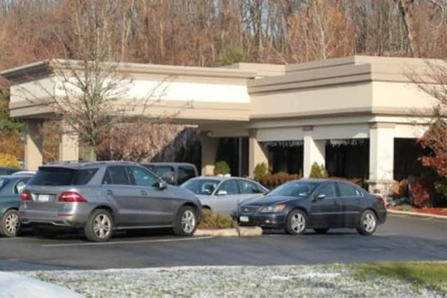 The Mount Kisco Holiday Inn sold for $8.5 million this week.