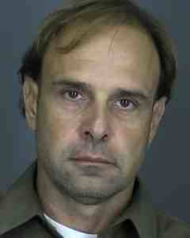 Yorktown resident Charles Diven, a disbarred attorney, has been charged with 13 counts stemming from several incidents over a six-year period.
