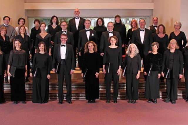 South Salem choral group Camerata d'Amici will hold auditions starting Aug. 26.