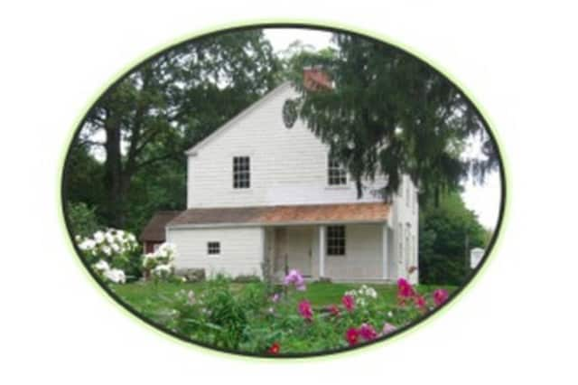 The Easton Historical Society will host a BYOB cocktail party at the Bradley-Hubbell Homestead on Friday.