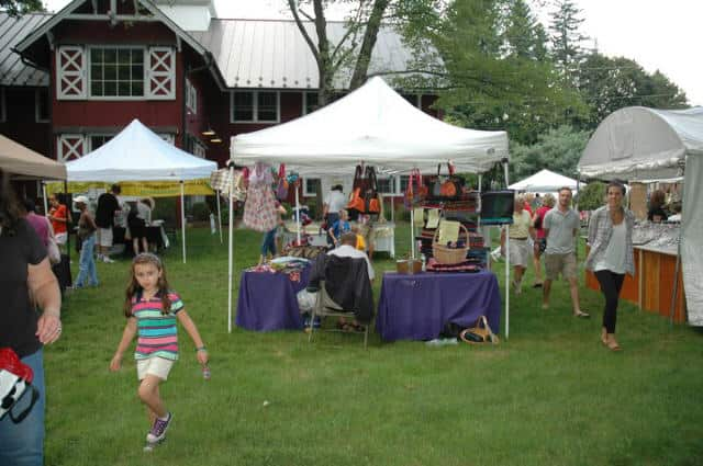 The Cannon Grange's annual Agricultural Fair will be Aug. 18.