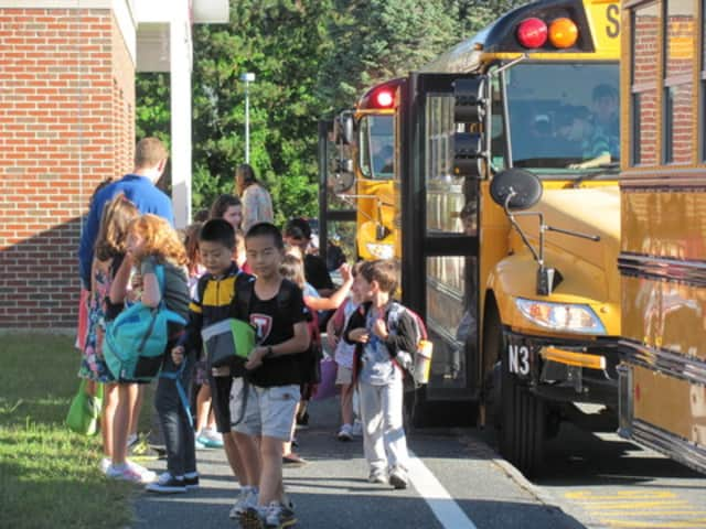 Connecticut State Police Issue Back-To-School Safety Tips