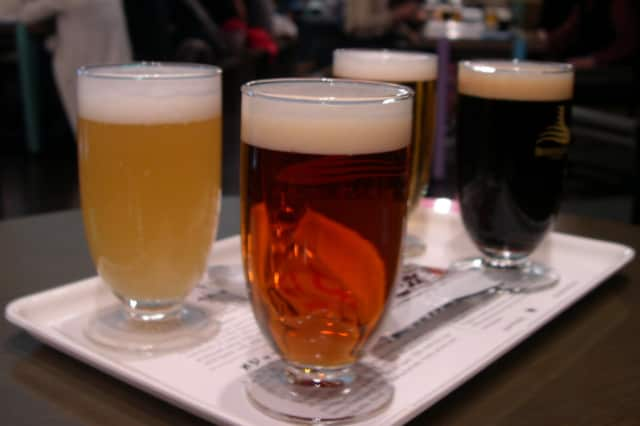 """Tickets are on sale for the Yorktown Rotary Club's """"Best and the Wurst"""" craft beer festival."""