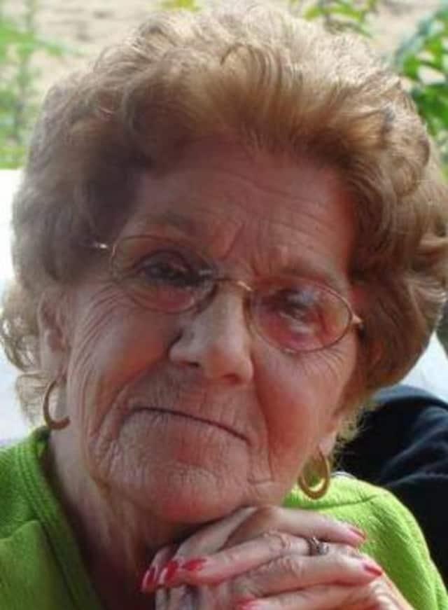 Lucy Marie Vitali