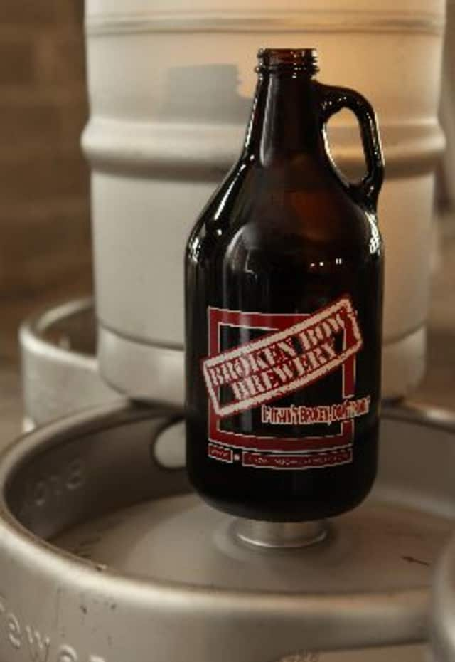 The Broken Bow Brewery opened on Saturday in Tuckahoe.