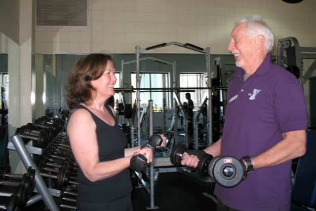 The Wilton Family Y is offering several classes and events geared toward fall fitness.