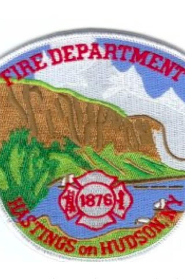 Tickets are on sale for a barbecue honoring the Hastings-on-Hudson Volunteer Fire and Ambulance Department.