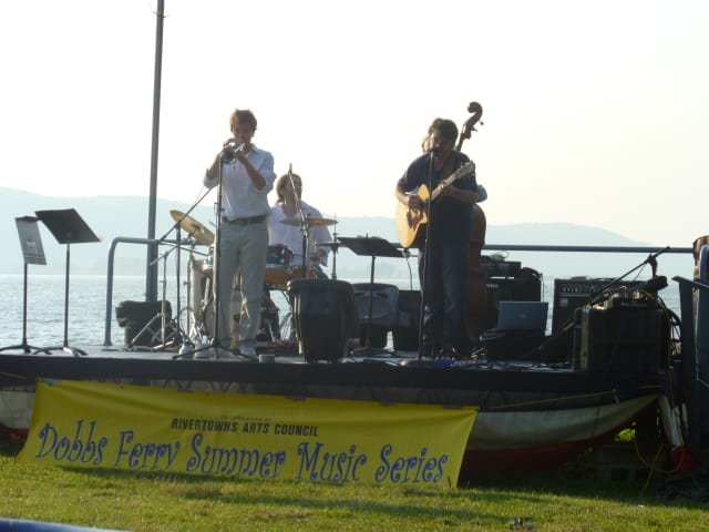 Jazz vocalists will perform as part of the Dobbs Ferry Summer Music Series on Wednesday.