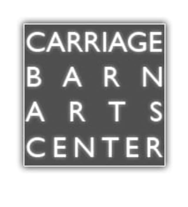 Carriage Barn Arts Center Call for Entries campaign