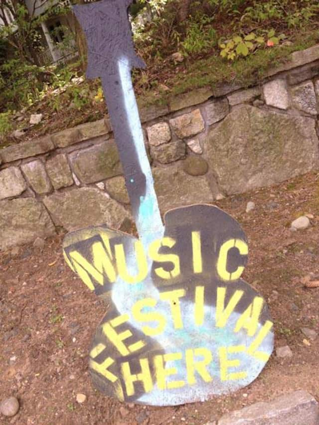 The 7th annual Take Me to the River Music & Arts Festival will be on Sept. 7 in Hastings.