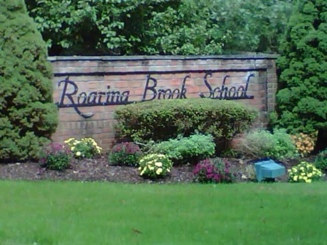 Roaring Brook Elementary is just one school in the Chappaqua district that will be adding a class due to an unforeseen increase in enrollment.