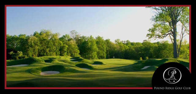 "The Pound Ridge Golf Club and Delamar Greenwich Harbor will offer their ""Stay and Play"" package again this year."