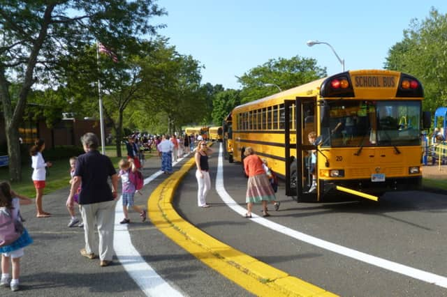 Summer vacation comes to an end Monday in Wilton as students return to school.