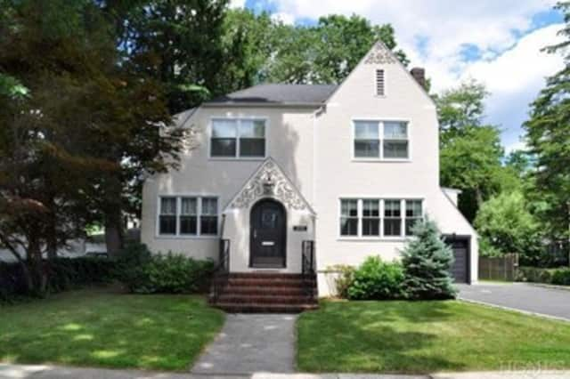 This house at 1098 Grant Ave is open for viewing this Sunday.
