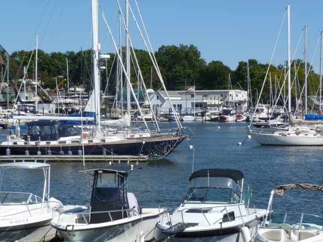 An environmental investigation discovered and repaired many sewage leaks that were polluting Mamaroneck Harbor.