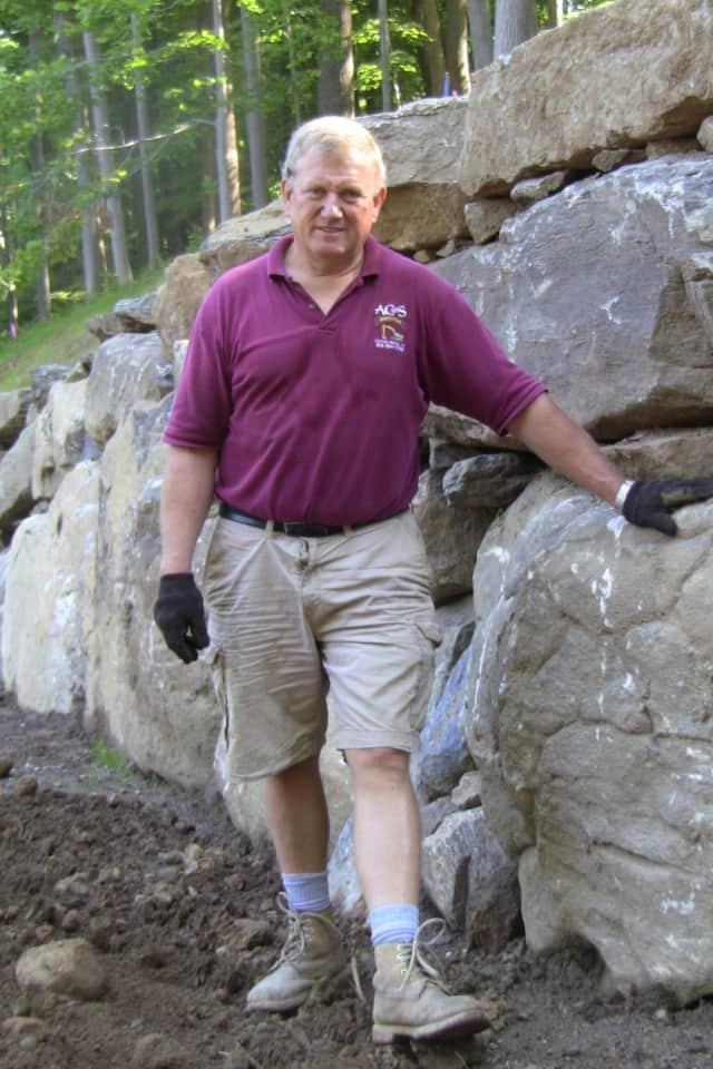 Artie Clark owns AC&S Excavating In Pound Ridge.