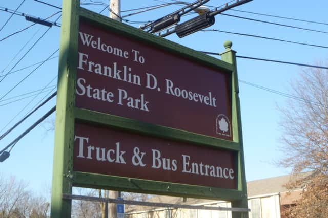 "The Walkabout Education Foundation will hold a 5K ""Runabout"" race, picnic and fund-raiser at FDR State Park"