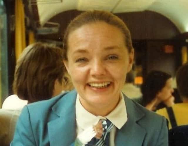 Helena Kaushik