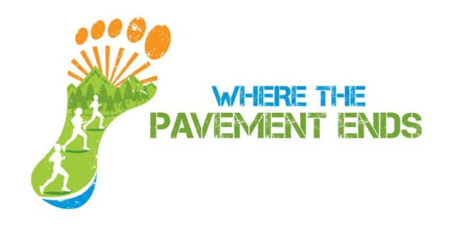 "Registration for the ""Where the Pavement Ends"" trail race on Sept. 22 is now open."