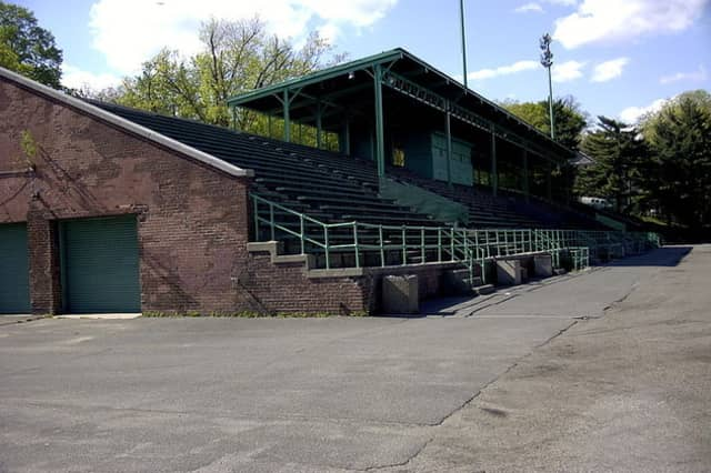 Memorial Field is a hotbed topic in Mount Vernon.