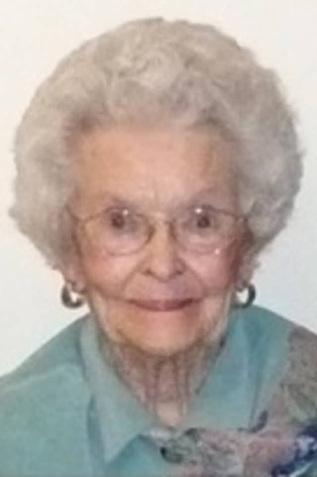 Betty Lucille Jarvis