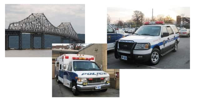Tarrytown Police are investigating the fatal shooting of a 23-year-old woman at Hudson Harbor.