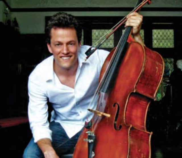 Bronxville's Nathan Barr has been nominated for an Emmy Award in the film composer category.