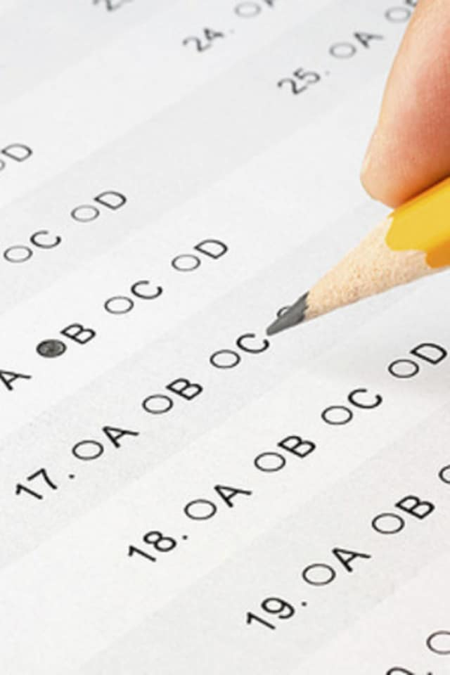 Connecticut students are taking more AP exams and performing better on them, according to test results.