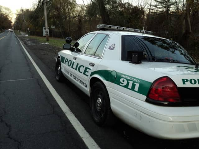 DWI arrests over the holiday weekend topped news in Bedford.