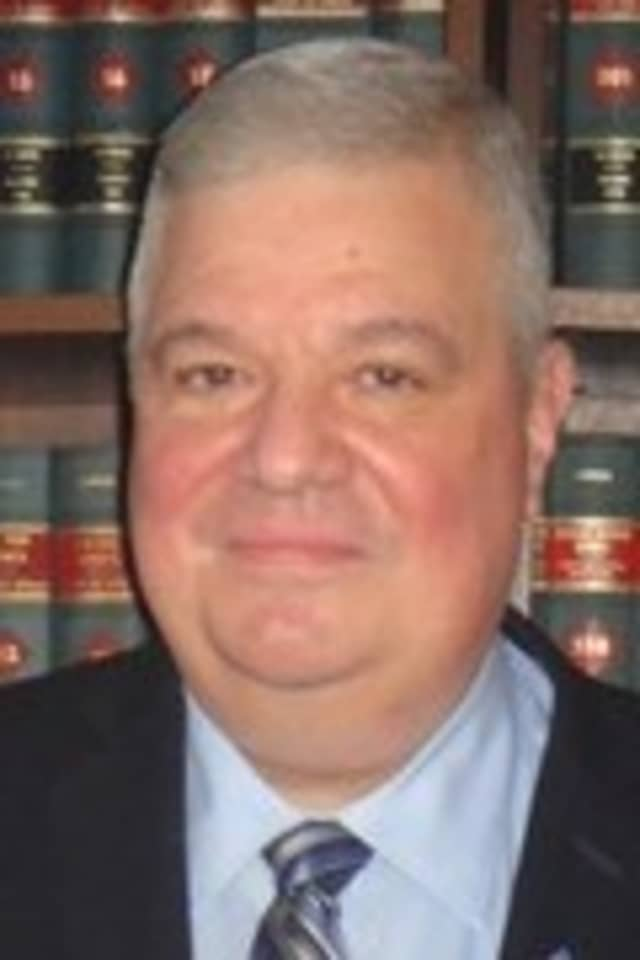 The death of Ossining town justice candidate John Mangialardi topped news this week.