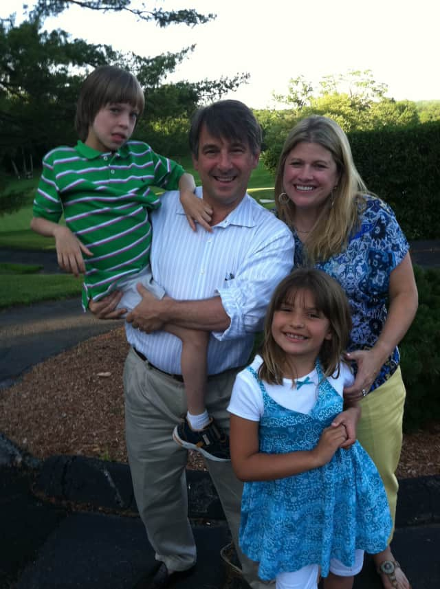 Mike and Kelly Fedak's new charity for special needs children tops news this week.