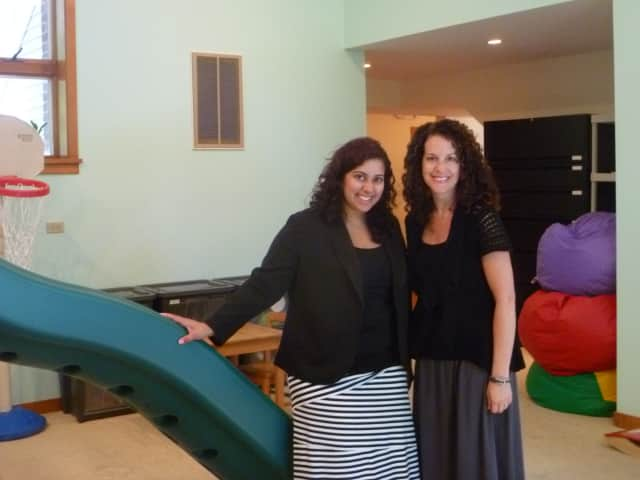 Talk Of The Town is a new speech and language therapy center in Mount Kisco.