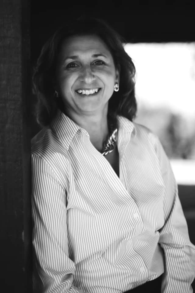Media marketing veteran Brenda McKenna has opened a new firm in New Canaan.