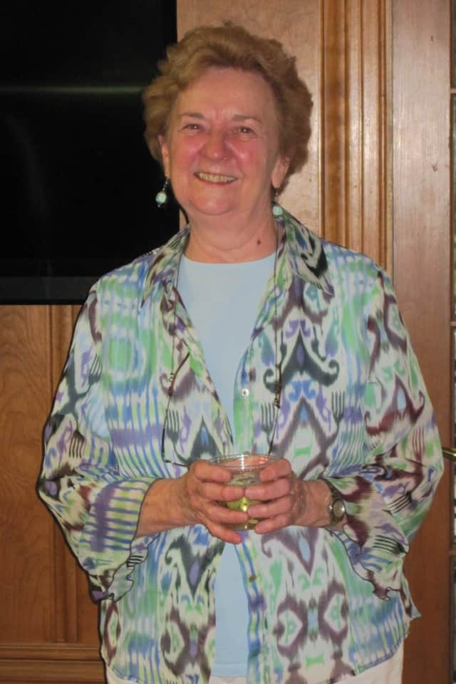 Professor Ann Grow has held many positions at Mercy College during her careers but has always been a teacher.