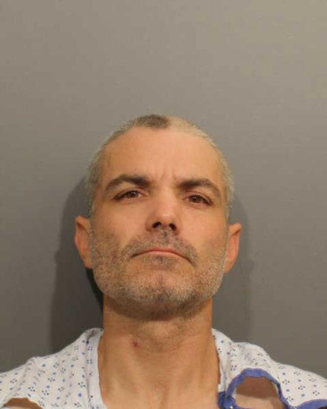 Milford resident Frank Keller  is facing more burglary charges in Wilton.