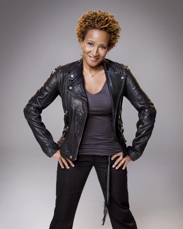 Wanda Sykes is one of many comedians who will perform at the Palace Theatre in Stamford.