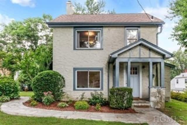 This house at 62 Maple St. is open for viewing this Sunday.