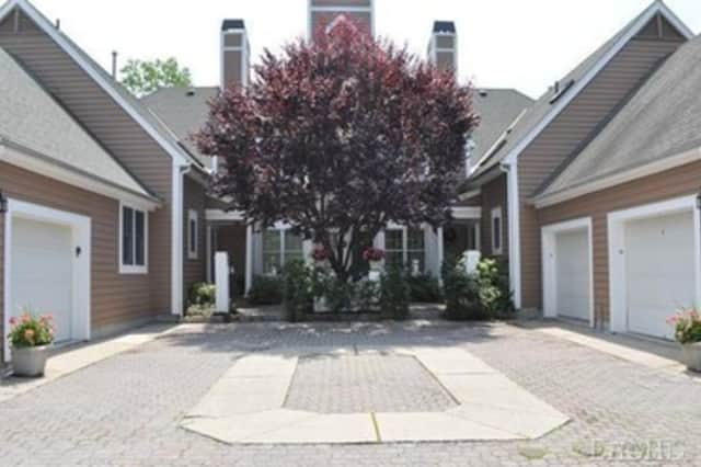 This house at 17 Wyndham Close in White Plains is open for viewing this Sunday.