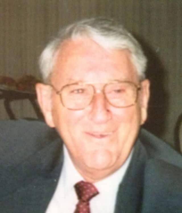 Robert W. Buchanan