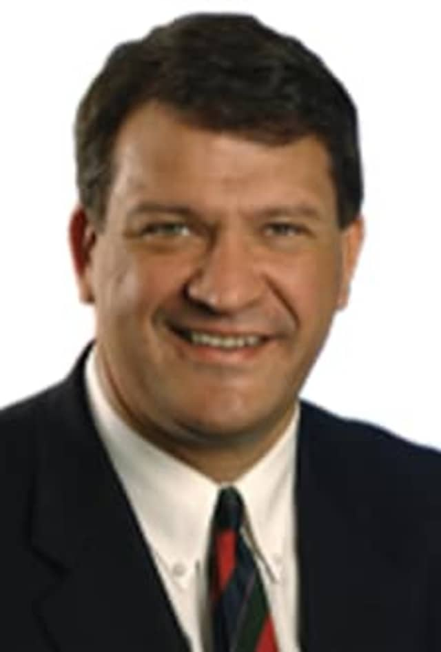 State Sen. George Latimer will discuss taxes on Tuesday in Mamaroneck.