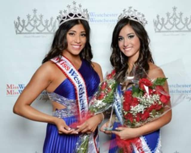 Miss Westchester Mayra Avila and Miss Westchester Teen Stephanie Bavolar will be at New Image Laser & Med Spa on Monday.