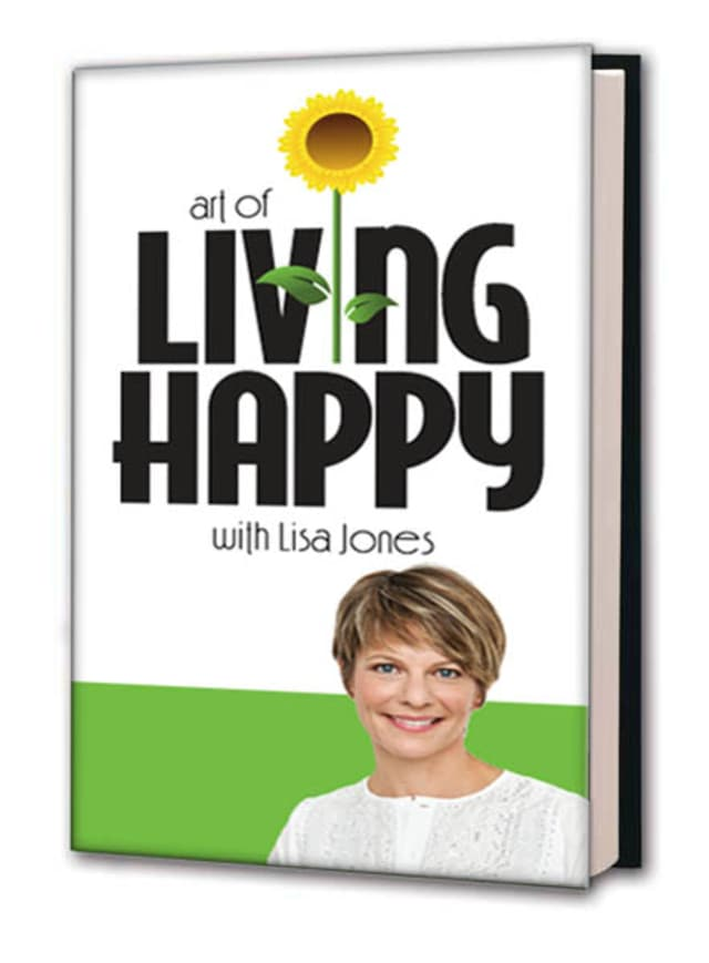Ridgefield resident and author Lisa Jones will have a book signing at the Ridgefield Public Library on Tuesday.
