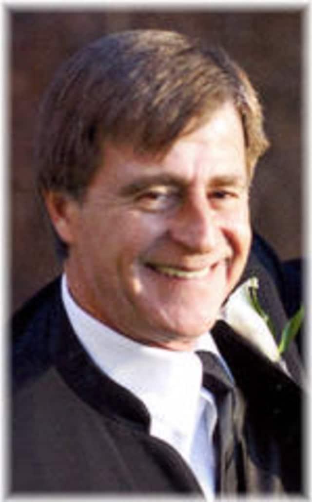 John J. Mongero