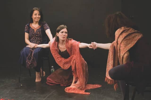 Ossining's Mariandale is set to host a five-actress play for its annual fundraiser.