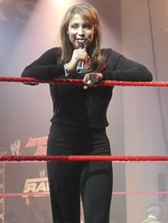 Stephanie McMahon Levesque turns 37 on Tuesday.